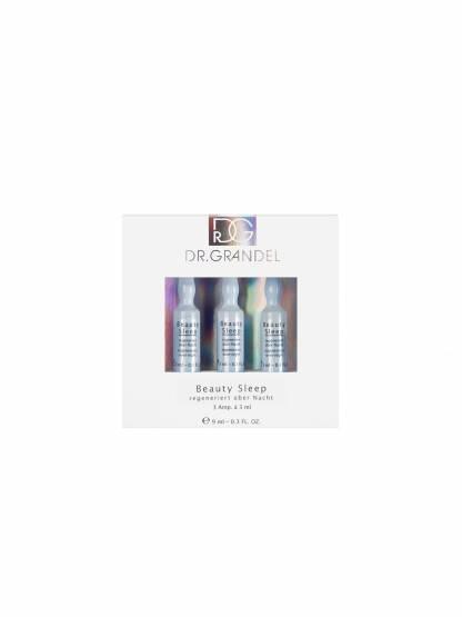 DR.GRANDEL aktyvaus koncentrato ampulės Beauty Sleep 3 x 3ml.jpg